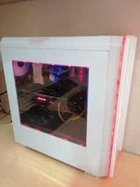 PC GAMING SOBREMESA BLANCO Valencia