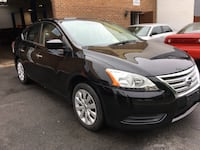 One Owner 2014 Nissan Sentra Sv Woodbridge, 22192