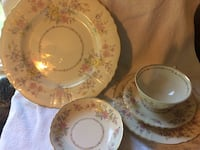 Federal Shape Syracuse China Sets Funkstown, 21740