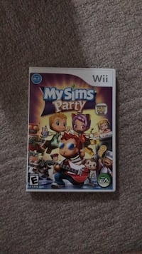 Wii Game Lexington, 40514