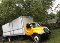 2007 International 4300 Truck Alexandria, 22309
