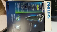 Philips Electrical Shave Wireless Brand New Mississauga, L4T 0A7
