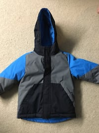 Children's Place 3-in-1 winter jacket 3T Burnaby, V3J