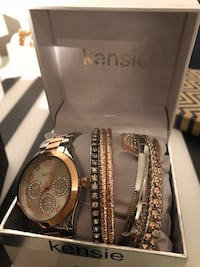 Brand new Watch for sale Toronto, M2M 2G3