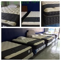 Queens Kings and Full Size Pillowtop Mattresses (NEW) Slidell