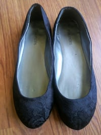 Maurices Flats size 8 Washington