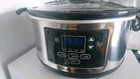 Slow cooker  Montreal, H1G 5X6