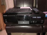 Kenwood 200 disc CD player/changer.   Mississauga, L5M 5E2
