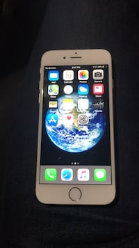 iPhone 6 16gb unlocked 37 km