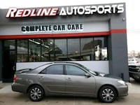 2005 Toyota Camry LE V6 5AT Houston