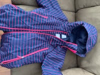 ONeill Ski Jacket. New condition Cobourg, K9A 5Y7