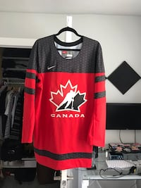 *NEW* Canada Hockey Jersey Bowmanville, L1C