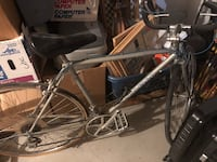Raleigh 10 speed bike  New Berlin, 53151