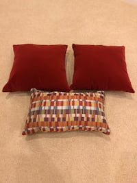 Throw Decorative Pillows  35 km