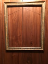 Picture Frame no glass Sharon, 02067