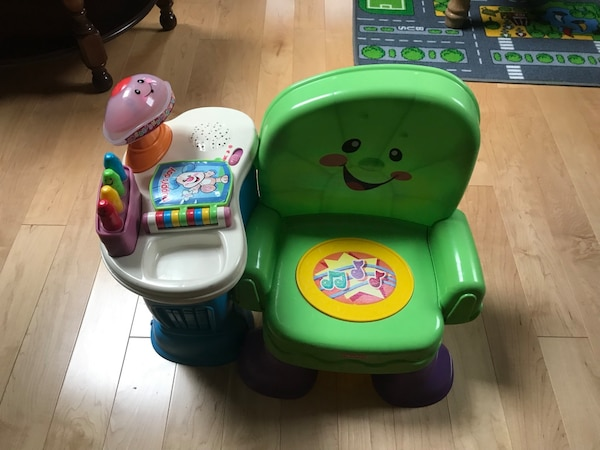 Toddler Activity chair