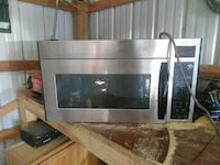 XL microwave oven Georgetown, 47122
