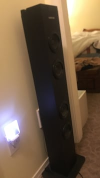 black tower speaker New Westminster, V3M