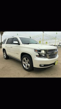 2015 Chevrolet Tahoe Houston