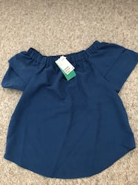 Brand new off the shoulder H&M top  Whitchurch-Stouffville