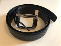 Men belt (new) Oslo, 0276