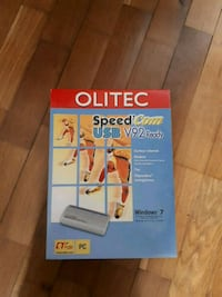 OLITEC Speed'com USB V92 Ready  Gouvieux, 60270