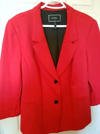 Three Womens XXL Blazers Hamilton, L8K 2C4