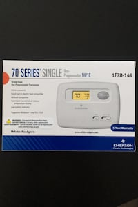 Emerson Thermostat