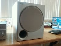 Sony.    Subwoofer Temple Hills, 20748