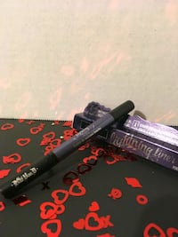 Brand new Kat von d lightning eye liner Covina, 91724