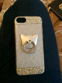 iPhone 7 phone case  Silver Spring, 20901