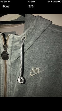 Women's Nike sweater  Edmonton, T5H 3Y7