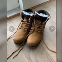 Winter shoes boots size 36  Oslo, 0585
