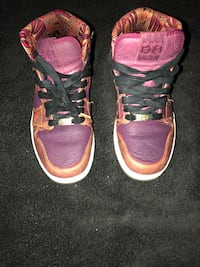 pair of pink-and-black basketball shoes Winchester, 22603