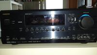 Onkyo Stereo Receiver 7.1 channels with remote and speakers Germantown, 20874