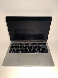 "Macbook Pro Retina 13"" AZERTY (Intel Core i5, 2.3 GHz, 8 Go RAM, 128 Go SSD PARIS"