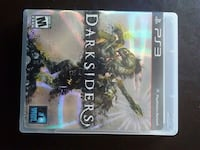 PS3 Darksiders Winchester, 22601