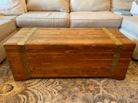 Trunk/chest with storage Baltimore, 21224
