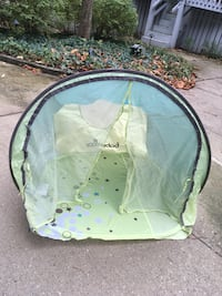 Babymoov Anti-UV Tent | UPF 50+ Pop Up Sun Tent