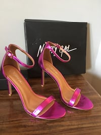 Nasty Gal women Shoes 6 Centreville, 20121