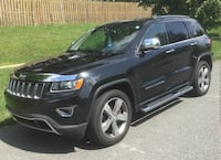 Jeep - Grand Cherokee - 2014 Damascus