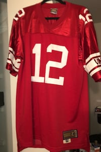 Authentic Cunningham Jersey