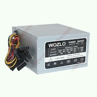 350 watt sıfır power supply