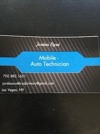 Car detailing North Las Vegas