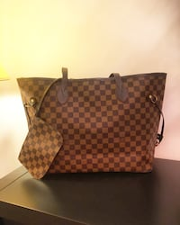 Louis Vuitton Neverfull GM  Gothenburg, 422 48