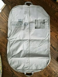 Garment bags various material and sizes Washington
