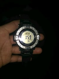 Casio pathfinder Los Angeles, 90003