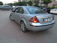 Ford - Mondeo - 2007 Yenimahalle, 06378