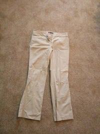 New york and co. Ladies work pants size 12  378 mi