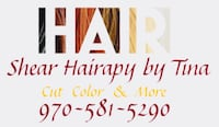 Beauty services Fort Collins